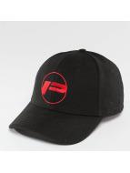 Pusher Apparel Snapback Caps Polo czarny