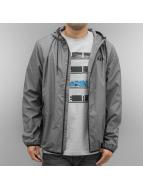 Quiksilver Демисезонная куртка Everyday серый