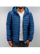 Quiksilver Зимняя куртка Everyday Scaly синий