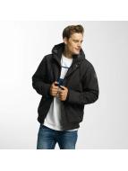Quiksilver Зимняя куртка Everyday Brooks черный