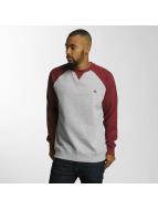 Quiksilver Пуловер Everyday серый