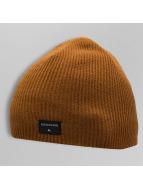 Quiksilver шляпа Cushy коричневый