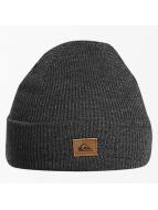 Quiksilver шляпа Performed серый