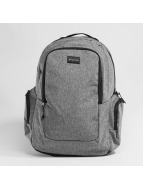 Quiksilver Backpack Schoolie grey