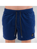 Quiksilver Badeshorts Everyday Solid Volley 15 blau