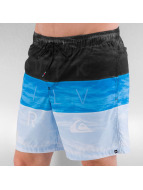 Quiksilver Badeshorts Word Waves Volley 17 blau