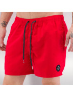 Quiksilver Badeshorts Everyday Solid Volley 15 Swim rot