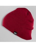 Quiksilver Beanie Classic Saturn rot