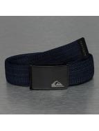 Quiksilver Belt Principle II blue