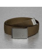 Quiksilver Belt Principle II brown