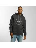 Quiksilver Hoodie Big Logo grey