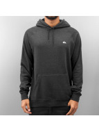 Quiksilver Hoody Everyday Ex Major grau