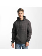 Quiksilver Hoody Box Spray grijs