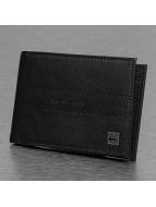 Quiksilver Portemonnaie Stitched II schwarz