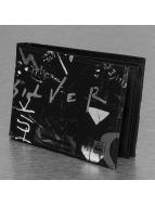 Quiksilver portemonnee Freshness II zwart