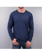 Quiksilver Pullover Kelvin blau