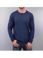 Quiksilver Pullover Kelvin bleu