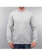 Quiksilver Pullover Major grau