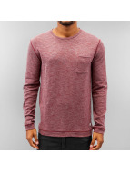 Quiksilver Pullover Lindow rouge