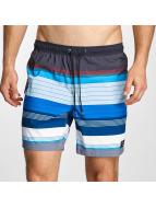 Quiksilver Short de bain Swell Volley 17 bleu