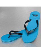 Quiksilver Slipper/Sandaal Molokai blauw