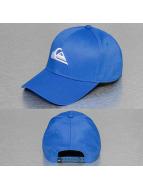 Quiksilver Snapback Decades bleu