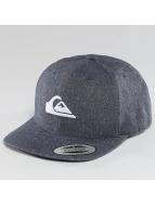 Quiksilver Snapback Cap Decades Plus blue