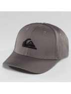 Quiksilver Snapback Cap Decades grigio