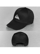 Quiksilver Snapback Cap Decades schwarz