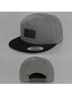 Quiksilver snapback cap Fineline zwart