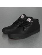 Quiksilver Sneaker Shorebreak Deluxe Mid schwarz