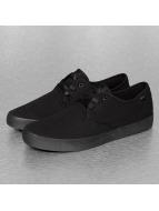 Quiksilver Sneakers Shorebreak èierna