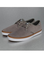 Quiksilver Sneakers Shorebreak Suede gray