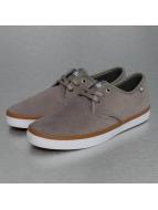 Quiksilver Sneakers Shorebreak Suede grey