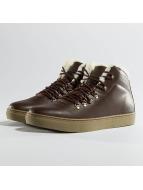 Quiksilver Sneakers Jax hnedá