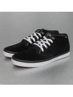 Quiksilver Sneakers Shorebreak Suede Mid svart