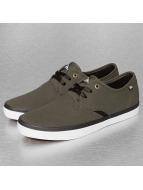 Quiksilver Sneakers Shorebreak zelená