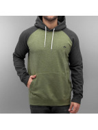 Quiksilver Sweat à capuche Everyday olive