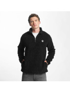 Quiksilver Sweat & Pull Dots Wood noir