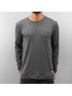 Quiksilver Swetry Lindow szary