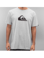 Quiksilver T-Shirt Everyday MW Classic gris