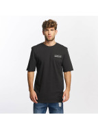 Quiksilver T-Shirt Neon Tendencies noir