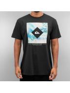 Quiksilver T-Shirt Diamonday schwarz