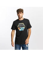 Quiksilver T-Shirts Classic Comfort Place sihay