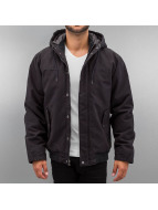 Quiksilver Transitional Jackets Everyday Brooks svart