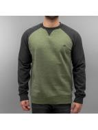 Quiksilver trui Everyday olijfgroen