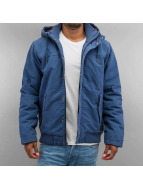 Quiksilver Übergangsjacke Everyday Brooks blau