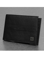 Quiksilver Wallet Stitched II black