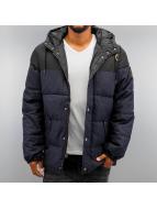 Quiksilver Winter Jacket Woolmore grey