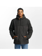 Quiksilver Winterjacke Wanna schwarz